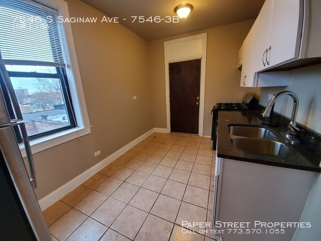 1 Bedroom, South Shore Rental in Chicago, IL for $775 - Photo 2