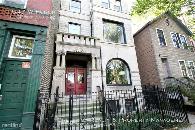 2 Bedrooms, West Town Rental in Chicago, IL for $2,000 - Photo 1