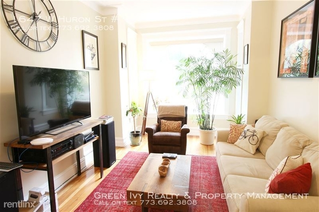 2 Bedrooms, West Town Rental in Chicago, IL for $2,000 - Photo 2