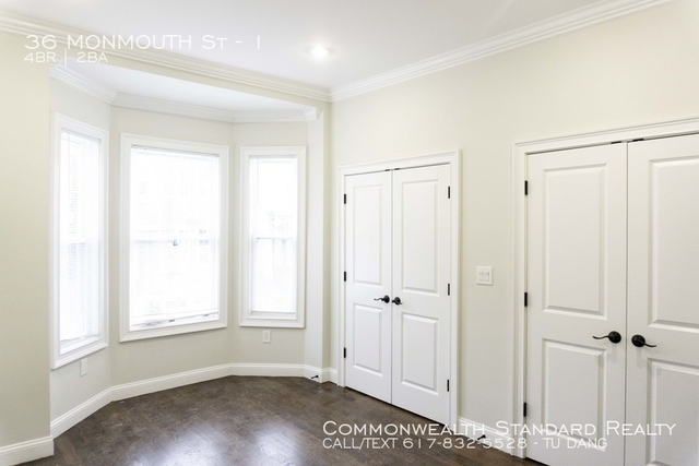 4 Bedrooms, Eagle Hill Rental in Boston, MA for $3,300 - Photo 2