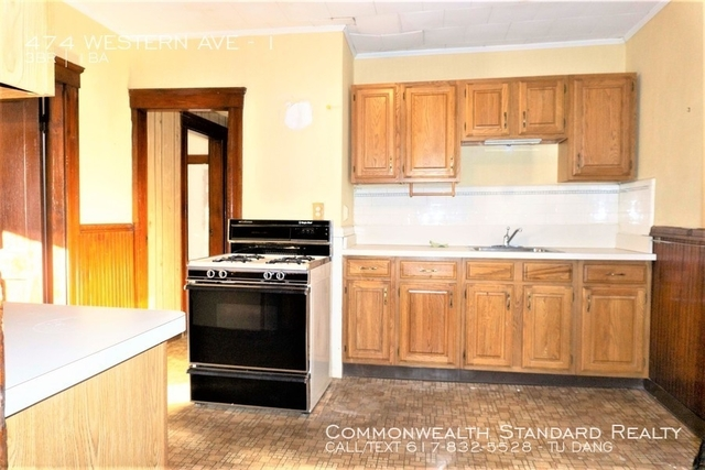 3 Bedrooms, North Allston Rental in Boston, MA for $2,495 - Photo 2