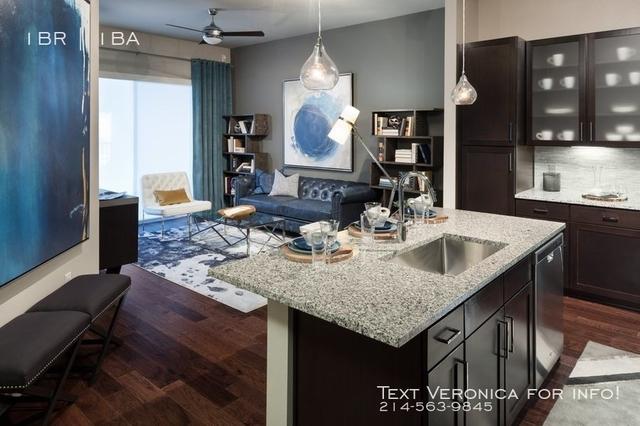 1 Bedroom, Oak Lawn Rental in Dallas for $1,530 - Photo 2