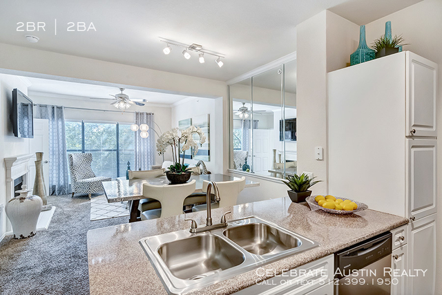 2 Bedrooms, Victory Park Rental in Dallas for $2,195 - Photo 2