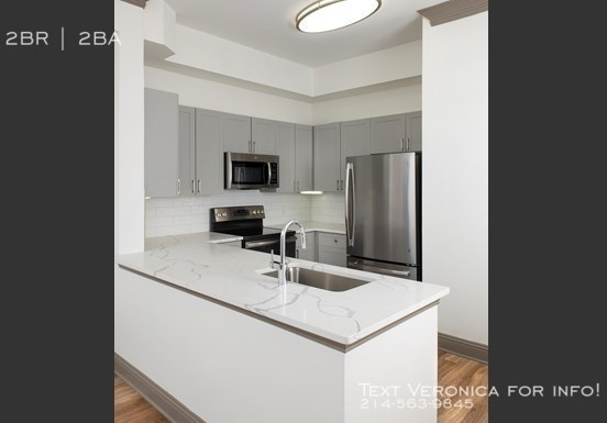 2 Bedrooms, Uptown Rental in Dallas for $1,905 - Photo 2