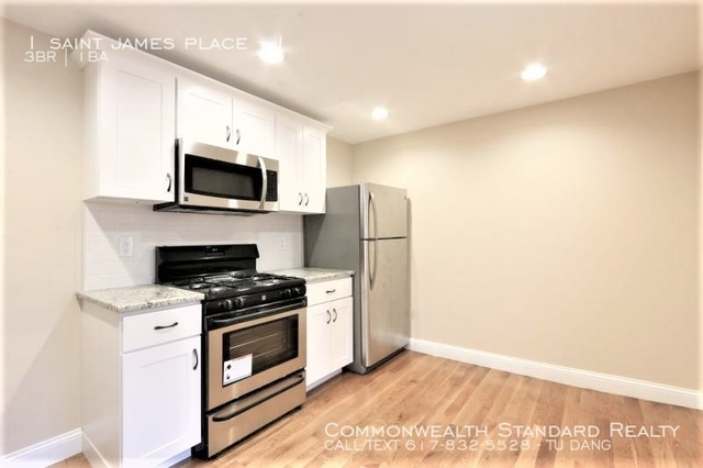 3 Bedrooms, Washington Park Rental in Boston, MA for $3,150 - Photo 2