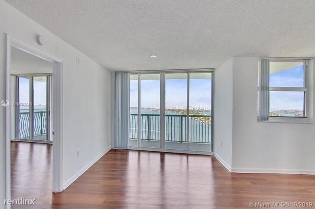 2 Bedrooms, Seaport Rental in Miami, FL for $2,574 - Photo 1