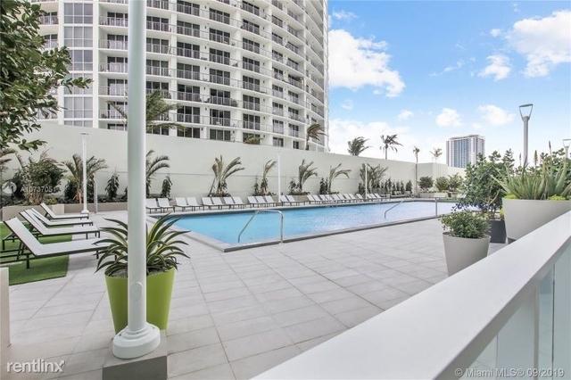 2 Bedrooms, Seaport Rental in Miami, FL for $2,653 - Photo 2