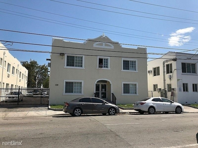 1 Bedroom, Riverview Rental in Miami, FL for $1,100 - Photo 1
