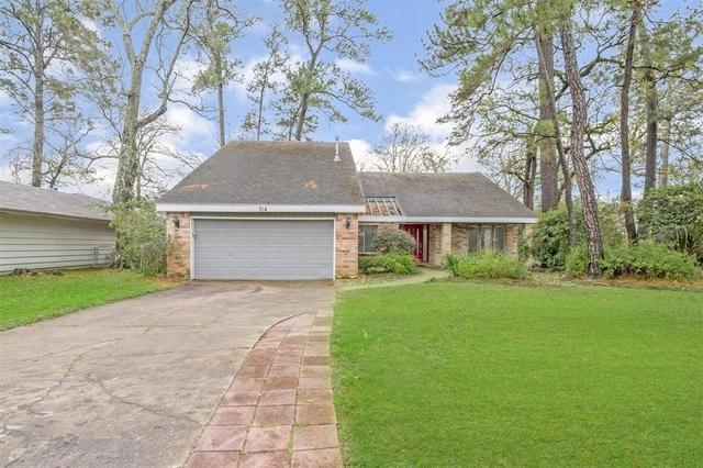 4 Bedrooms, Kingwood Rental in Houston for $1,845 - Photo 1