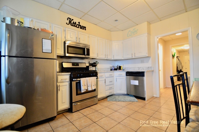 3 Bedrooms, Jeffries Point - Airport Rental in Boston, MA for $2,800 - Photo 2
