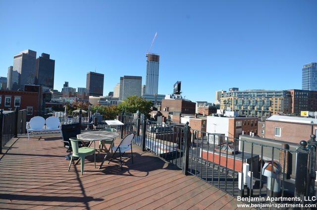 2 Bedrooms, North End Rental in Boston, MA for $1,700 - Photo 1