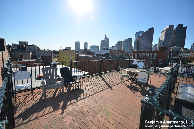 2 Bedrooms, North End Rental in Boston, MA for $1,700 - Photo 2