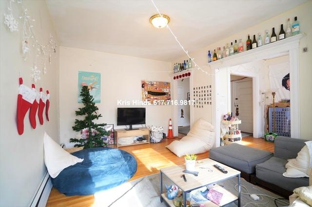 4 Bedrooms, Allston Rental in Boston, MA for $3,700 - Photo 2