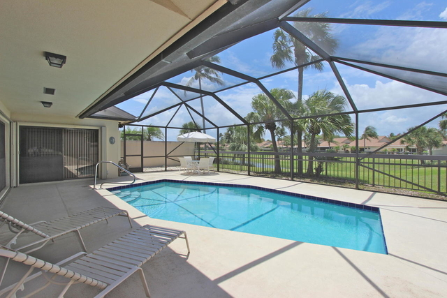 3 Bedrooms, River at The Bluffs Rental in Miami, FL for $3,400 - Photo 1