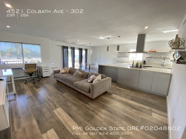 2 Bedrooms, Sherman Oaks Rental in Los Angeles, CA for $3,495 - Photo 1