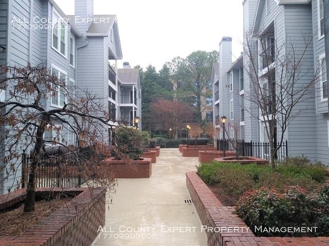 Studio, Sandy Springs Rental in Atlanta, GA for $1,600 - Photo 2
