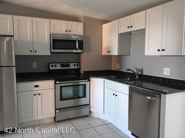 4 Bedrooms, Thompson Square - Bunker Hill Rental in Boston, MA for $3,500 - Photo 1