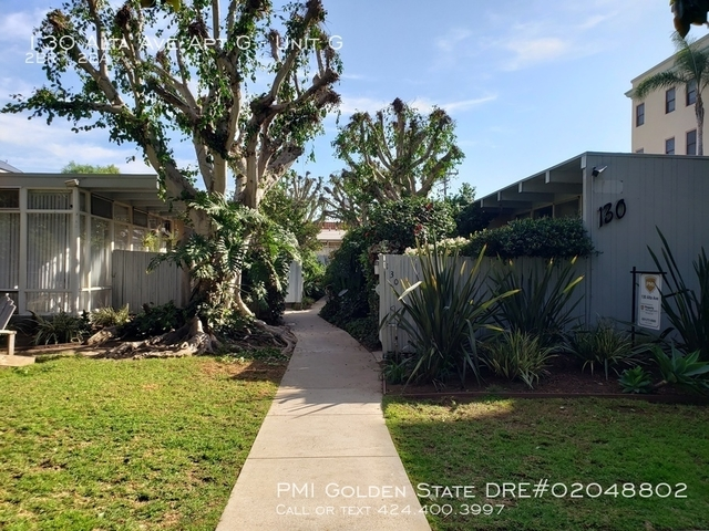 2 Bedrooms, North of Montana Rental in Los Angeles, CA for $4,000 - Photo 1