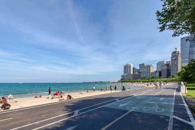 1 Bedroom, Gold Coast Rental in Chicago, IL for $1,290 - Photo 1