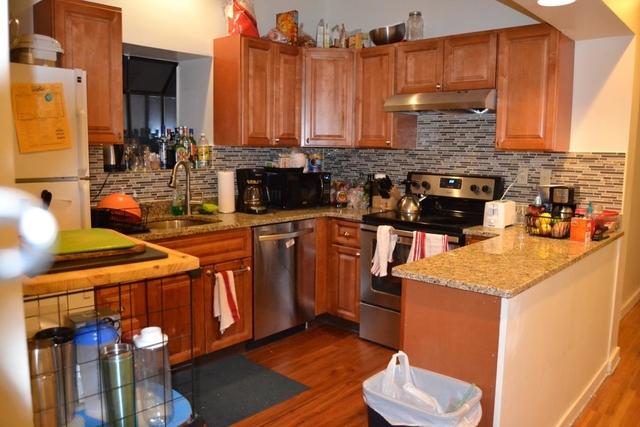 4 Bedrooms, Lower Roxbury Rental in Boston, MA for $5,600 - Photo 1