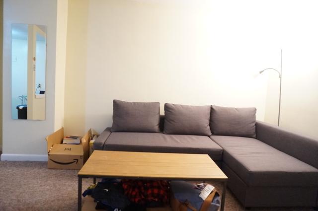 Studio, Downtown Boston Rental in Boston, MA for $1,695 - Photo 1