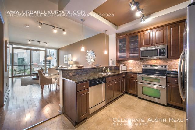 1 Bedroom, Uptown Rental in Dallas for $2,370 - Photo 2