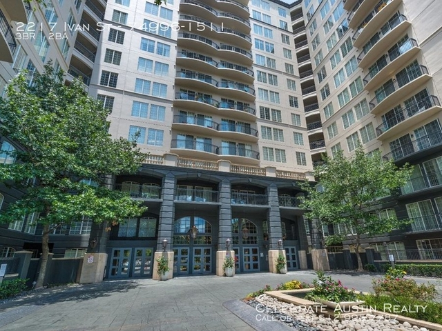 3 Bedrooms, Uptown Rental in Dallas for $3,425 - Photo 1