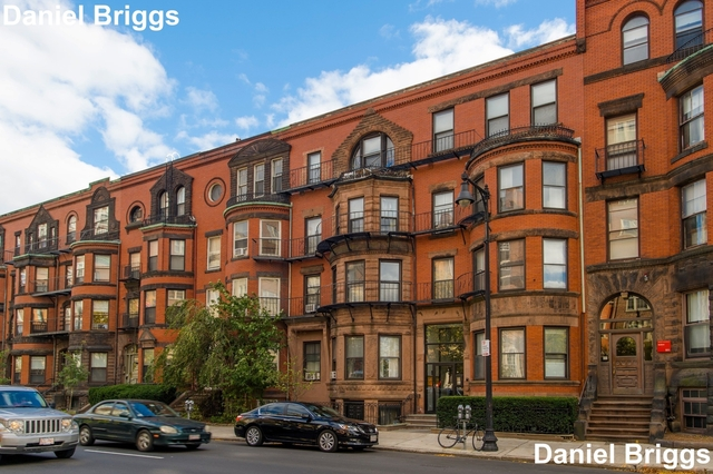 1 Bedroom, Back Bay West Rental in Boston, MA for $2,350 - Photo 1