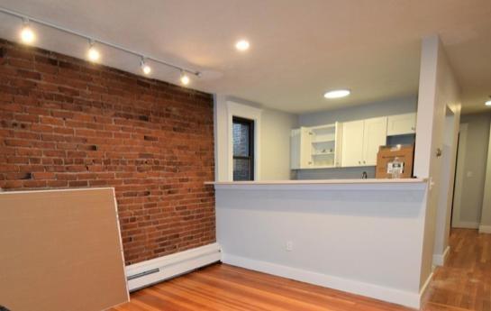 1 Bedroom, St. Elizabeth's Rental in Boston, MA for $2,400 - Photo 1