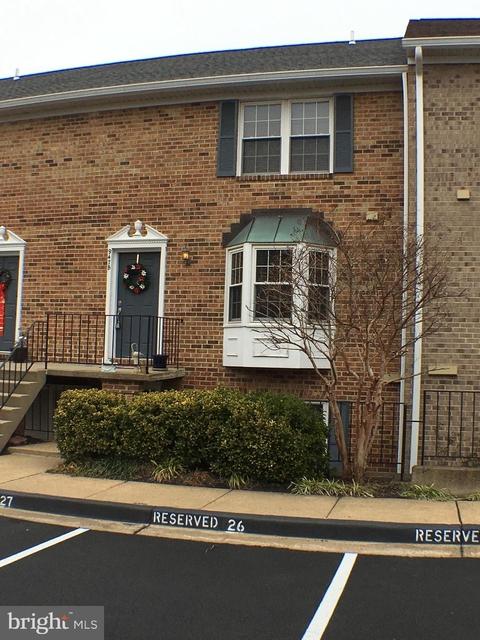 3 Bedrooms, Penrose Rental in Washington, DC for $2,550 - Photo 1