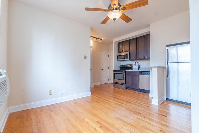Studio, Gold Coast Rental in Chicago, IL for $1,200 - Photo 2