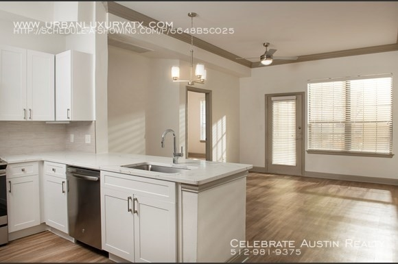 1 Bedroom, Uptown Rental in Dallas for $1,520 - Photo 2