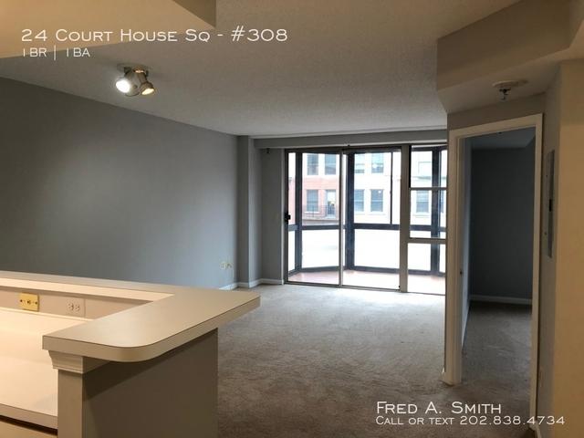 1 Bedroom, Central Rockville Rental in Washington, DC for $1,550 - Photo 1