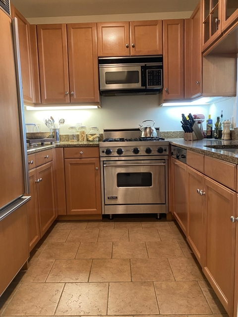 1 Bedroom, Chinatown - Leather District Rental in Boston, MA for $4,800 - Photo 2