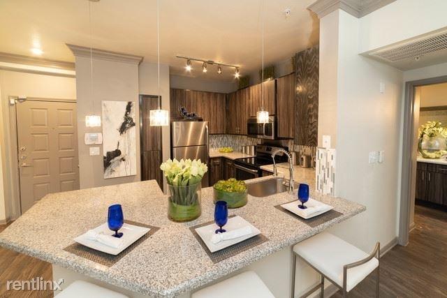 1 Bedroom, Uptown Rental in Dallas for $1,195 - Photo 1