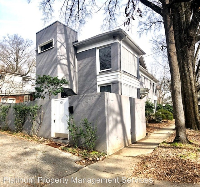 2 Bedrooms, Midtown Rental in Atlanta, GA for $2,650 - Photo 2