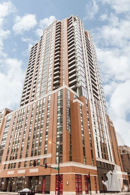 Studio, South Loop Rental in Chicago, IL for $1,693 - Photo 1