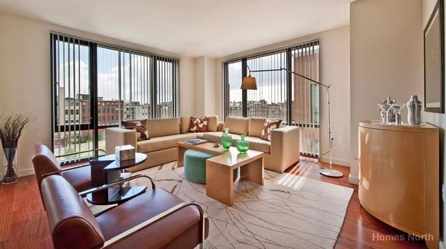 1 Bedroom, Downtown Boston Rental in Boston, MA for $4,075 - Photo 2
