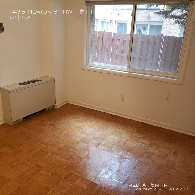 1 Bedroom, Columbia Heights Rental in Washington, DC for $1,825 - Photo 1