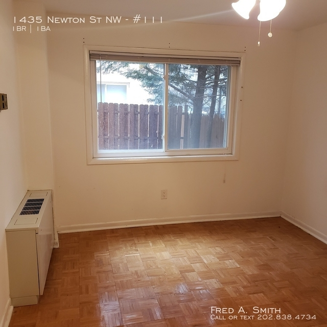 1 Bedroom, Columbia Heights Rental in Washington, DC for $1,825 - Photo 2