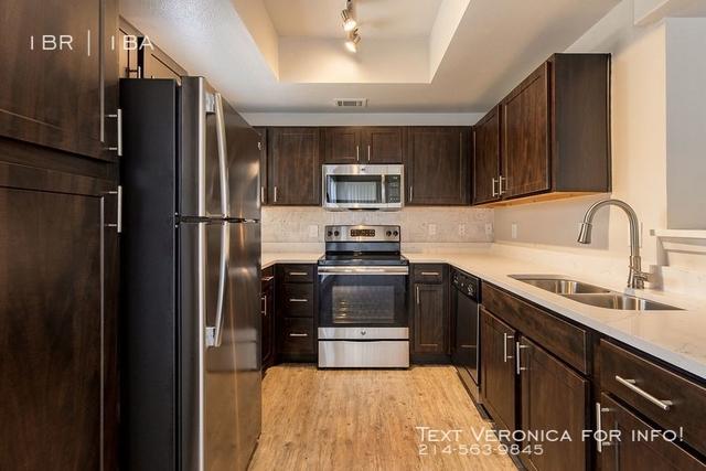 1 Bedroom, Knoxbridge Rental in Dallas for $1,392 - Photo 1