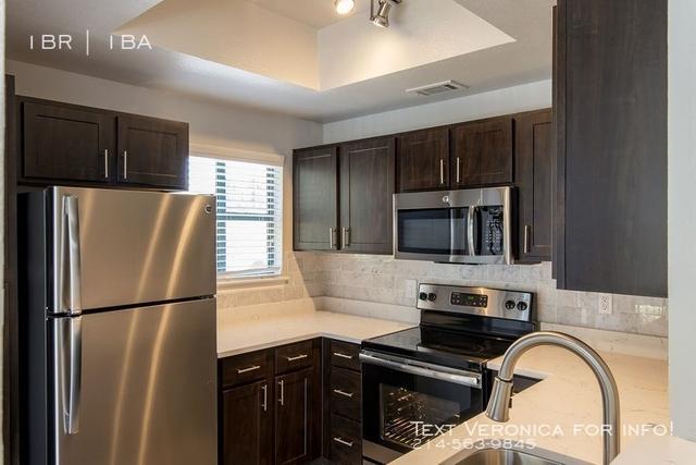 1 Bedroom, Knoxbridge Rental in Dallas for $1,392 - Photo 2