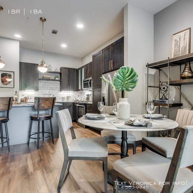 1 Bedroom, Oak Lawn Rental in Dallas for $2,005 - Photo 2