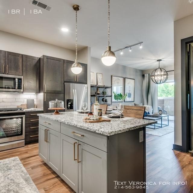 1 Bedroom, Oak Lawn Rental in Dallas for $2,005 - Photo 1