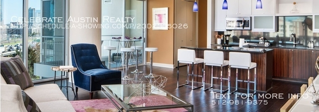2 Bedrooms, Trinity Industrial District Rental in Dallas for $3,636 - Photo 1