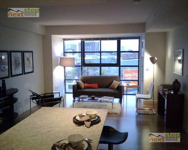 1 Bedroom, West Fens Rental in Boston, MA for $4,780 - Photo 2