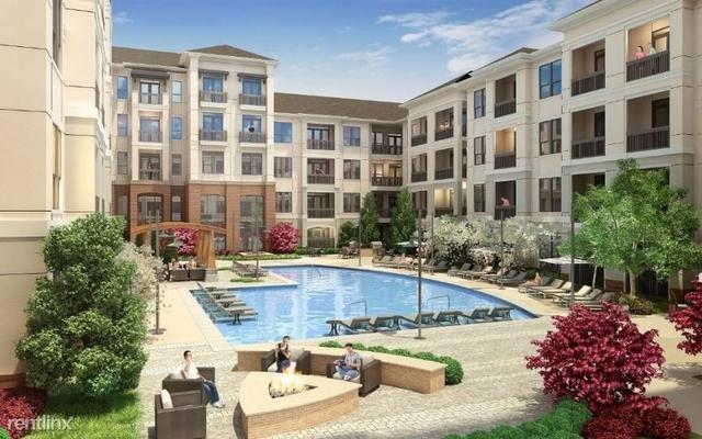 1 Bedroom, Sandy Springs Rental in Atlanta, GA for $1,375 - Photo 2
