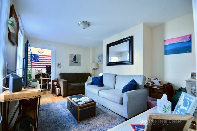3 Bedrooms, Central Maverick Square - Paris Street Rental in Boston, MA for $3,000 - Photo 2