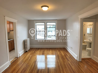 Studio, Maplewood Highlands Rental in Boston, MA for $1,400 - Photo 1