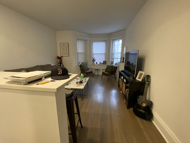 2 Bedrooms, West Fens Rental in Boston, MA for $3,275 - Photo 2